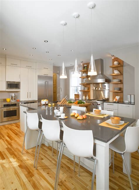 nouvelle cuisine montreal of freshness contemporary kitchen montreal