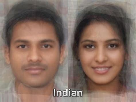 average faces    world