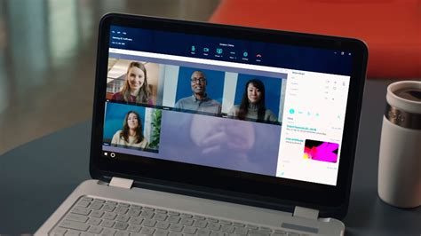 chime arrives s competition against skype for business and hangouts the
