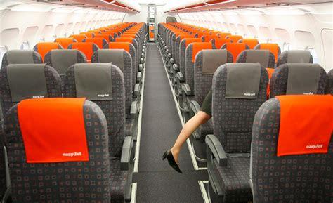 siege a320 les passagers d 39 easyjet auront désormais des sièges