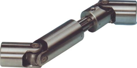 spline universal joint couplings telescope universal joint manufacturer  navi mumbai