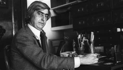 """¿Volverás a Juan Benet? 50 años de su novela """"Volverás a"""