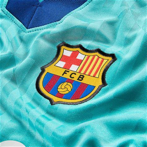 201920 Kids Nike Lionel Messi Barcelona 3rd Jersey