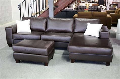 Best Price Leather Sofa 30 Leather Sofa Sets For Your Home