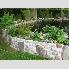 Gartenteich Gestalten Bilder – Home Sweet Home