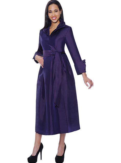 nubiano dresses dn5371 purple 2017 church suit