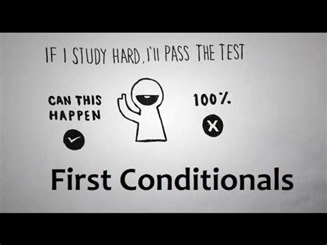 conditional tutor time english grammar youtube