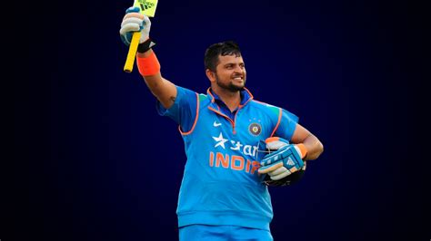 Suresh Raina Great Century Happy Moods