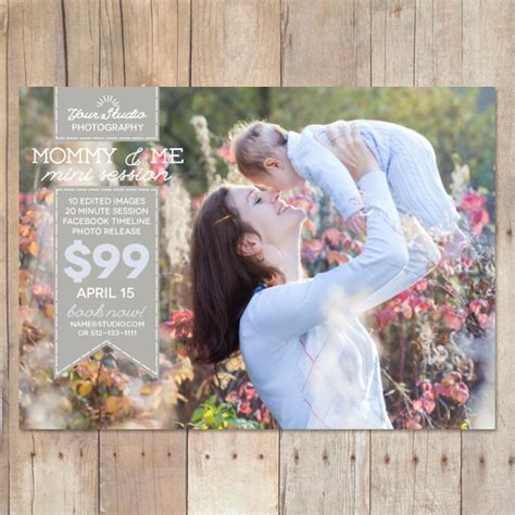instant  mothers day marketing board mini