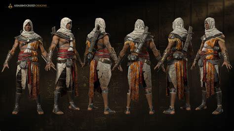 Assassinu0026#39;s Creed Origins - Der Held Bayek | AssassinsCreed.de - Offizielle DE Fanseite mit News ...