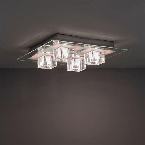 fema chrome effect  lamp ceiling light departments