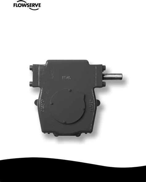 Flowserve PT Series Limitorque User Manual