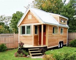 Tiny Haus Selber Bauen : tiny house kaufen und bauen in deutschland ~ Lizthompson.info Haus und Dekorationen