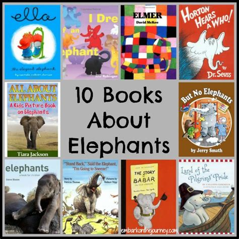 elephant stories for preschoolers what to read elephant books and printables 734