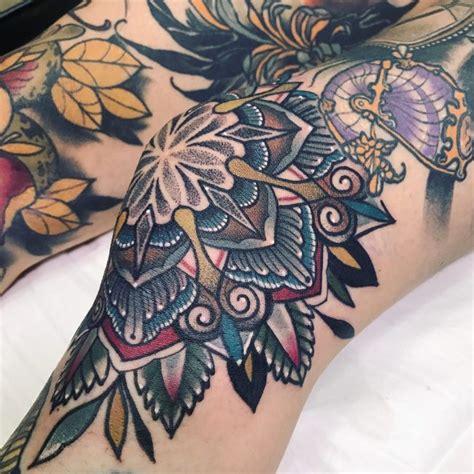 75+ Best Mandala Tattoo Meanings & Designs  Perfect Ideas