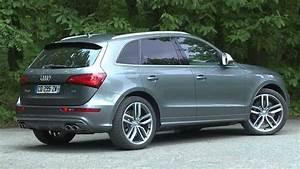 Audi Paris Est : essai audi sq5 2013 youtube ~ Medecine-chirurgie-esthetiques.com Avis de Voitures