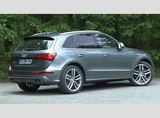 Essai Audi SQ5 2013 YouTube