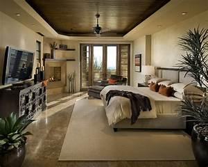Home Design Interior Monnie: Master Bedroom Decorating Ideas