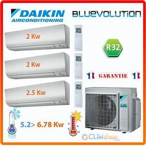 Climatisation Sans Unité Extérieure : formidable climatisation reversible sans unite exterieure ~ Premium-room.com Idées de Décoration