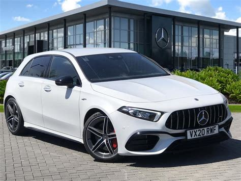 In a world full of suvs built to capitalize on trends and passing fads, one has stood out as a classic that only gets more badass as time goes by. Used 2020 White Mercedes-Benz AMG for sale   PistonHeads