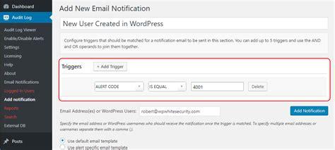 Wordpress Intrusion Detection System (ids