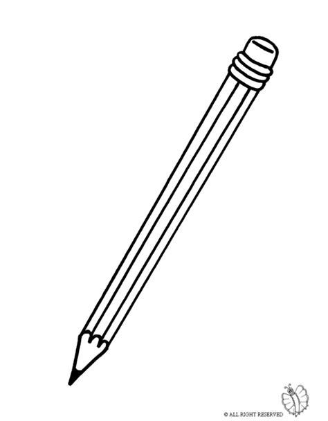 disegno  matita da colorare  bambini