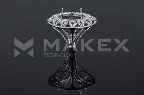 Mjewelry  Desktop Dlp 3d Printer Makex