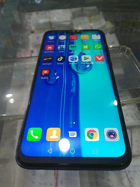 Huawei y9 2019 4gb ram 64gb memory original phone I need ...