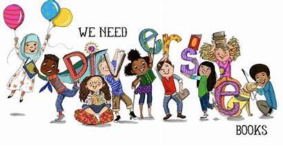 Children Diverse Books Need Wndb Representation Address