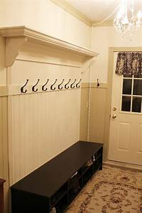 Diy Coat Rack Bench - WoodWorking Projects & Plans