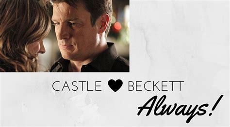 Beckett Loves Castle