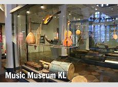 Music Museum Kuala Lumpur