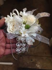 Prom Corsage Ideas