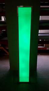 X Light Led Glow Pro 6 Foot Portable Light Up Led Glow Column