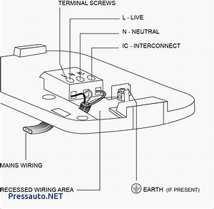 Interconnected Smoke Alarms Wiring Diagram New