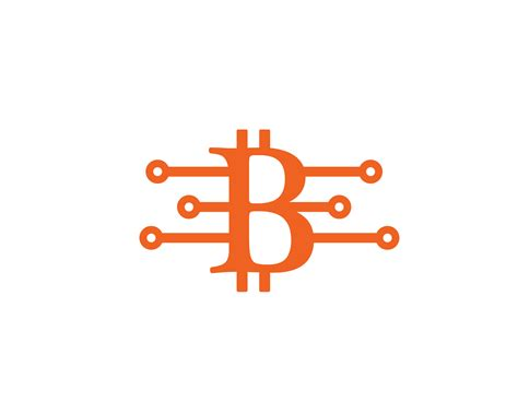 Gograph allows you to download affordable illustrations and eps vector clip art. Bitcoin logo vector template - Download Free Vectors ...