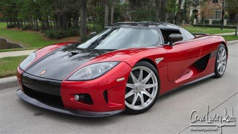 2009 Koenigsegg Ccx For Sale News