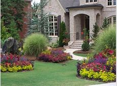 Landscape Home Landscape Design marvellous green square