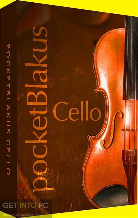 embertone blakus cello kontakt