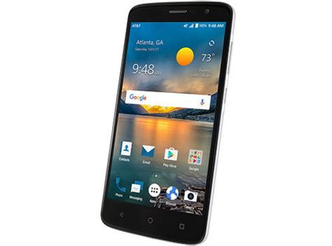 The Zte Blade Spark Looks Good At , But It Makes The
