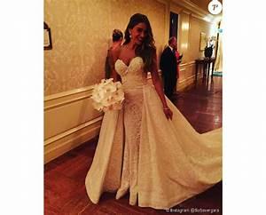 sofia vergara dans sa robe de grand couturier a l39hotel With robe de couturier
