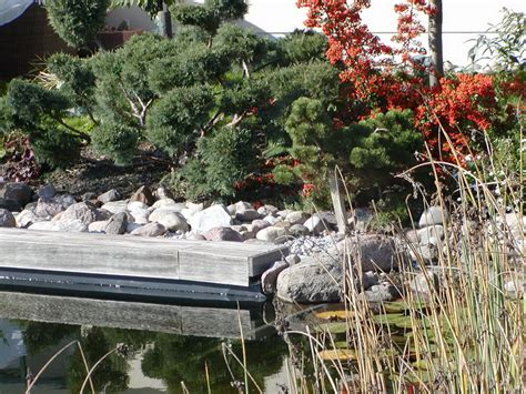 Garten Landschaftsbau Fischer by Fischer Garten Und Landschaftsbau Japanischer Garten