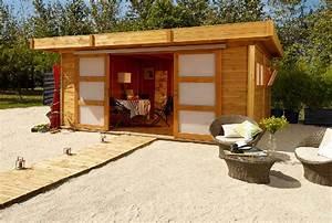 Grand Abri De Jardin : grand abri de jardin bois les cabanes de jardin abri de ~ Dailycaller-alerts.com Idées de Décoration