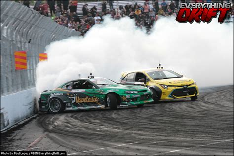 march 2018 everythingdrift com for all your drifting needs formula d streets of 2018 coverage