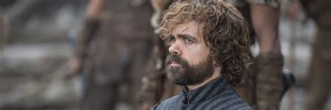 Peter Dinklage on Game of Thrones' End and Tyrion's Arc ...