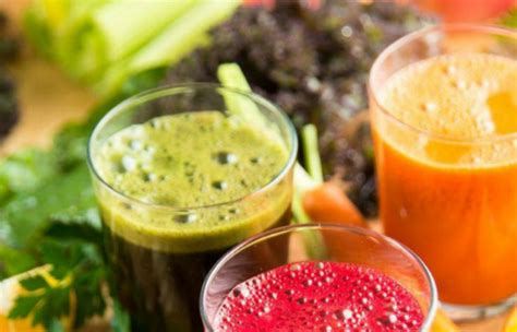 cancer juice recipes treatment juices therapy beautyvigour vegetables