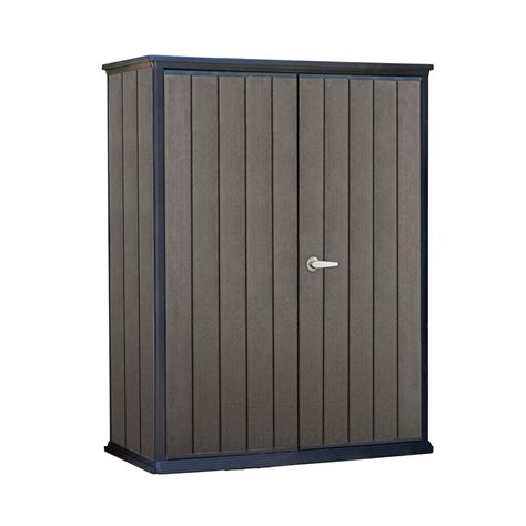 small outdoor storage cabinet outdoor storage sheds garages outdoor storage the