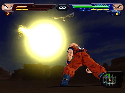 Dragon Ball Z Budokai Tenkaichi 2 Wii Juegosadn