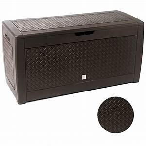 Box Für Sitzauflagen : auflagenboxen mit rollen universalboxen aufbewahrungsbox auflagenkiste kissenbox ebay ~ Orissabook.com Haus und Dekorationen