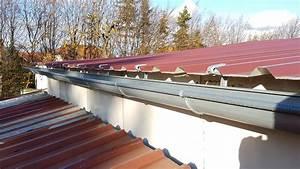 Dach Trapezblech Verlegung : verzinkt rinnenhalter trapezblech wellplatten 6 tlg 333 dachrinne und fallrohre rinnenhalter ~ Whattoseeinmadrid.com Haus und Dekorationen